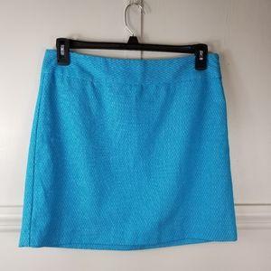 Banana Republic Mini Skirt Size 10